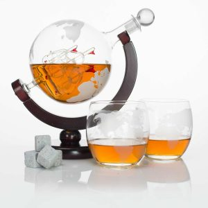 The Search for the Best Whiskey Decanter 45