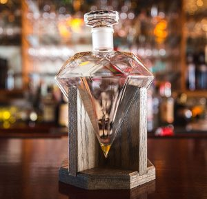 The Search for the Best Whiskey Decanter 34