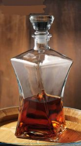 The Search for the Best Whiskey Decanter 12