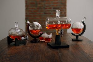 The Search for the Best Whiskey Decanter 47
