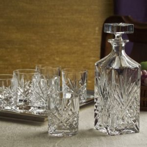 The Search for the Best Whiskey Decanter 10