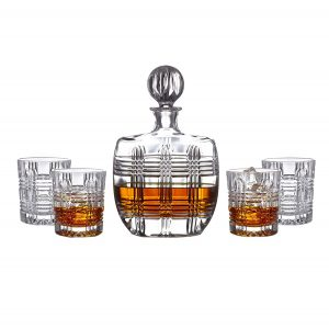 The Search for the Best Whiskey Decanter 16
