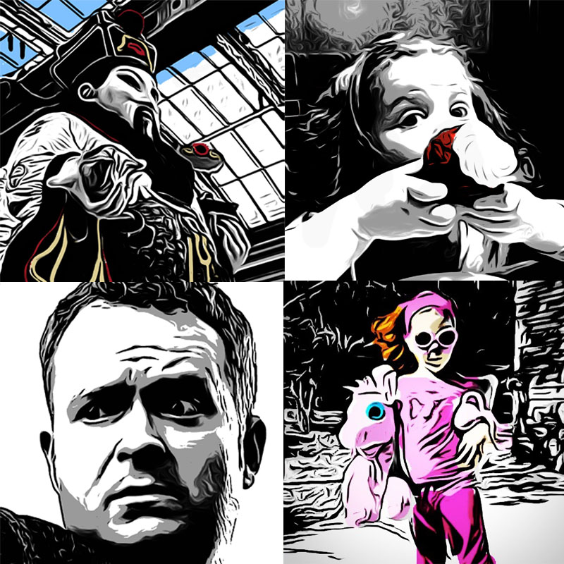 ToonPAINT_collage