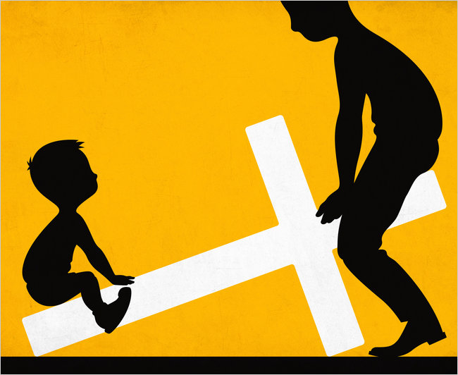 Nytimes_child-cross_teetertotter