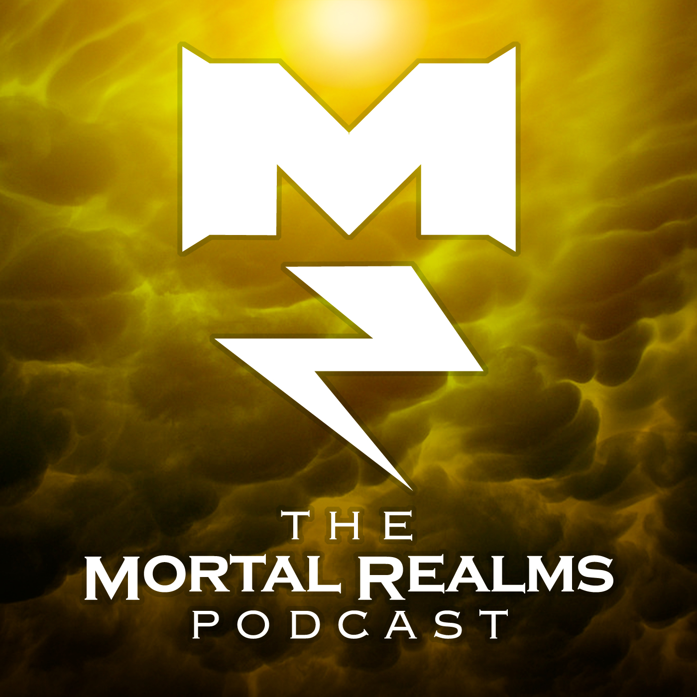 The Mortal Realms: An Age of Sigmar Podcast