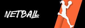 Netball 4x 100