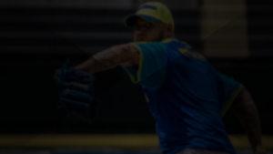 Off-Season Elite Cricket