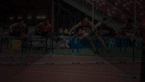 Off-Season High School Track & Field