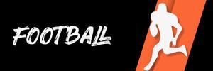 Off-Season Any Football