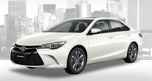 2017 toyota camry limited 2 5l latest car prices in united. Black Bedroom Furniture Sets. Home Design Ideas
