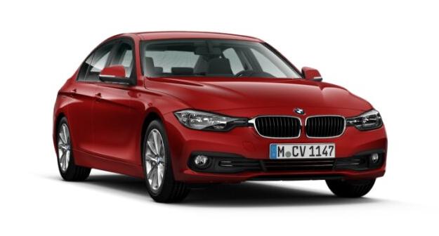 2017 BMW 3 Series 335i Latest Car Prices In United Arab Emirates