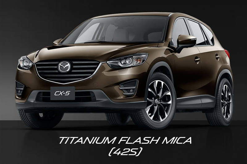 2017 Mazda Cx 5 Gt 2 0 Latest Car Prices In United Arab