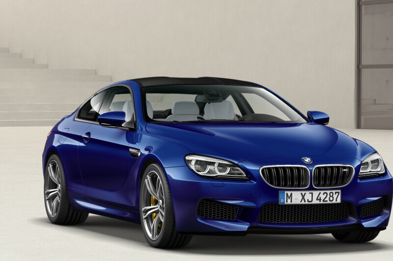 2018 BMW M Series M6 Coupe Latest Car Prices In United Arab Emirates