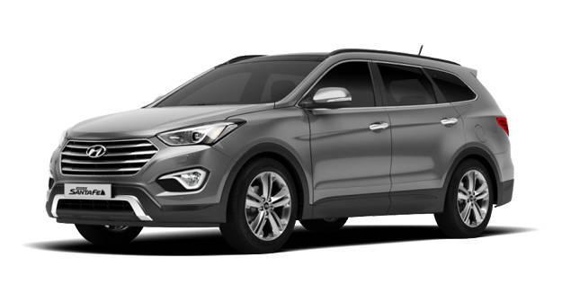 2018 Hyundai Grand Santa Fe Gls 3 3l Latest Car Prices In United