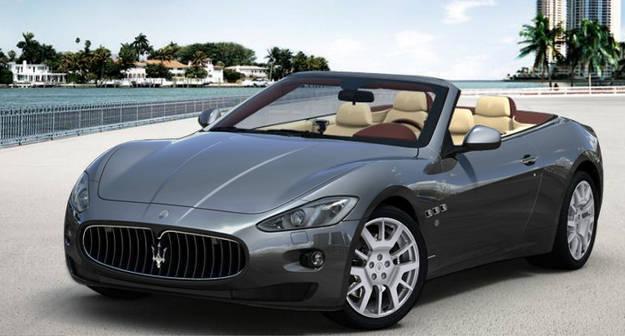 2018 Maserati Grancabrio Mc Latest Car Prices In United Arab