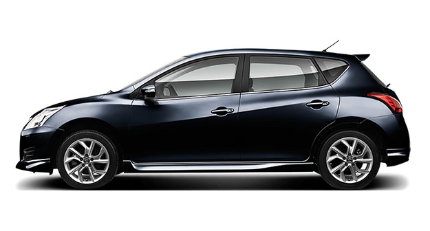 2018 Nissan Tiida SV 1.6L latest car prices in United Arab Emirates ...