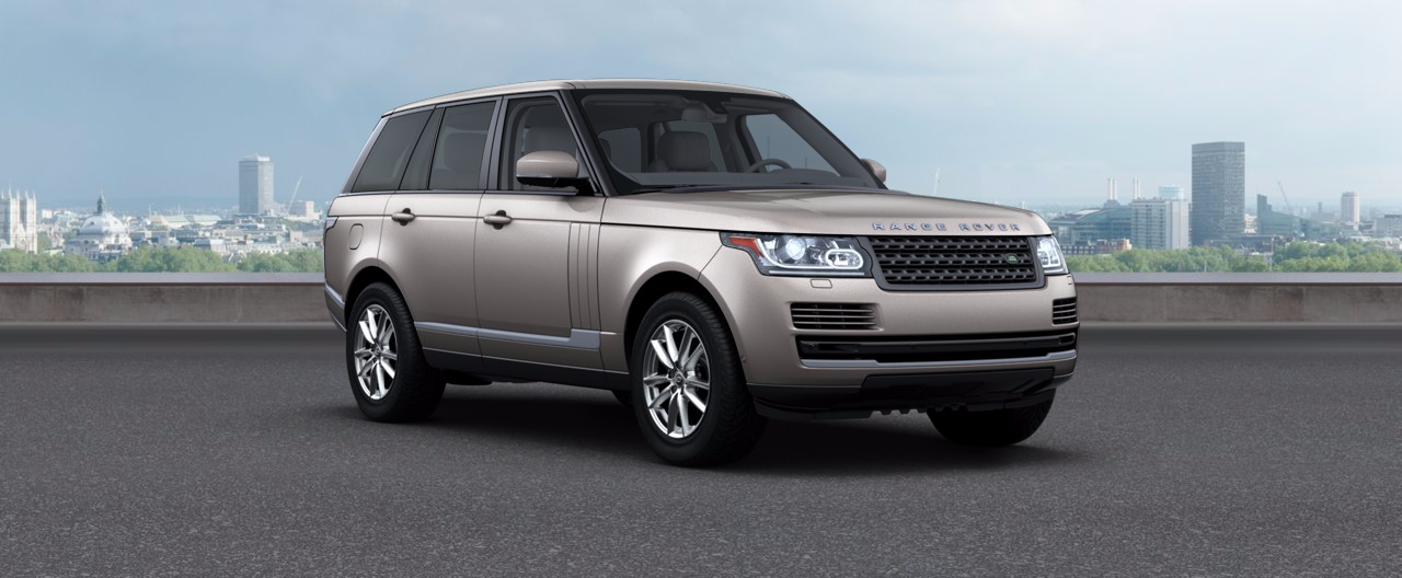 2018 Land Rover Range Rover SV Autobiography latest car prices in ...