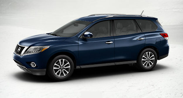 2018 Nissan Pathfinder S Latest Car Prices In United Arab Emirates   Dubai  And Abu Dhabi And Sharjah, Car Specifications U0026 Reviews