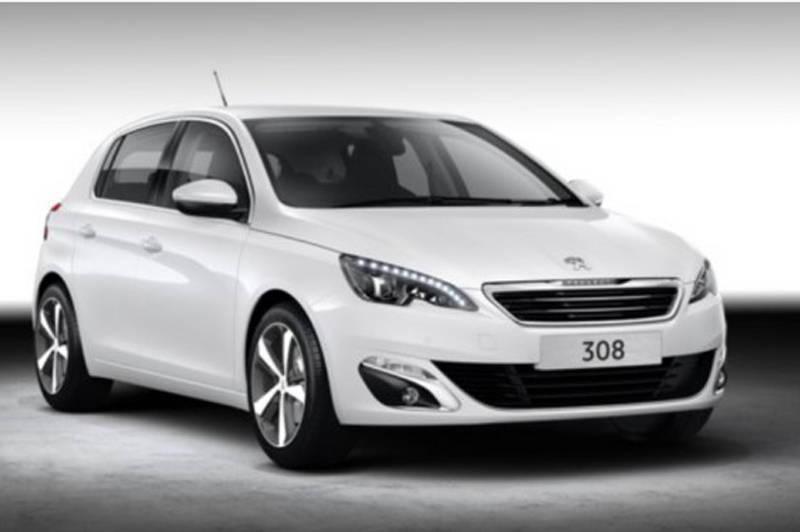 2018 Peugeot 308 Active latest car prices in United Arab Emirates ...