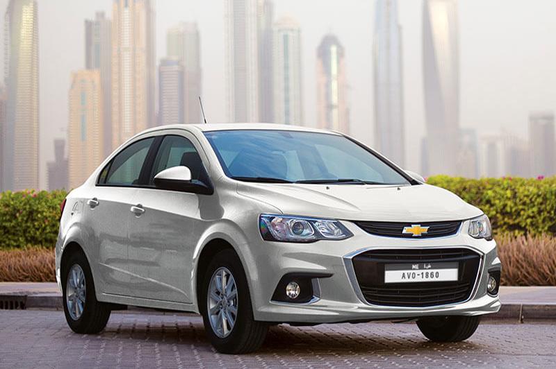 2018 Chevrolet Aveo Ls Latest Car Prices In United Arab Emirates