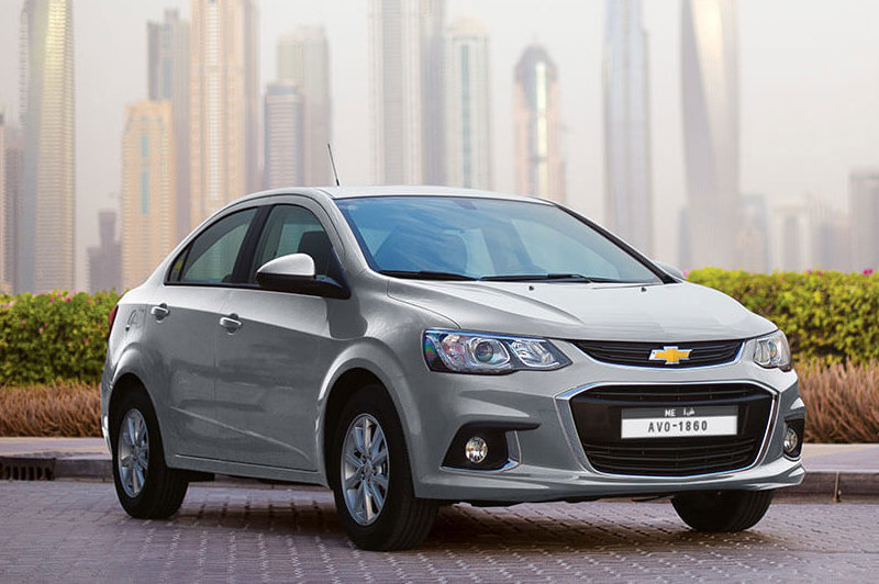2018 Chevrolet Aveo Lt Latest Car Prices In United Arab Emirates