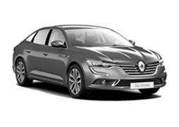 2017 RENAULT Talisman Sedan 1.6 L