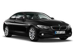 2017 BMW 4 Series Coupe 435i