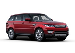 2017 LAND ROVER Range Rover Sport SUV Autobiography Dynamic