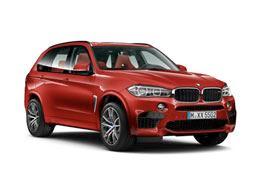 2018 BMW M Series X5