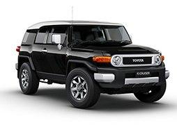 2018 Toyota Fj Cruiser Xtreme Latest Car Prices In United Arab