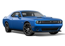 2018 DODGE Challenger Coupe Challenger