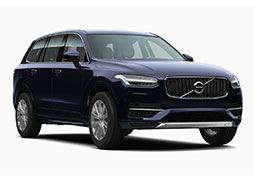 2018 VOLVO XC90 SUV XC90