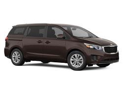 2018 KIA Carnival Wagon LX 3.3L