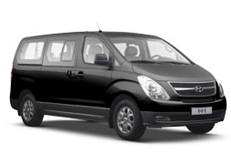 2018 HYUNDAI H1 Minivan GL 2.4L