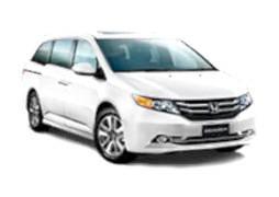 2018 HONDA Odyssey Wagon Odyssey