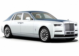 2018 ROLLS-ROYCE Phantom Sedan Standard Wheelbase