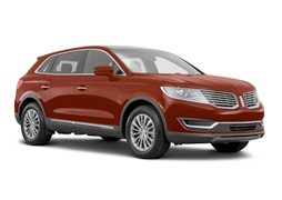 2018 LINCOLN MKX Crossover MKX