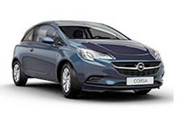 2018 OPEL Corsa Hatchback Insignia 1.4L