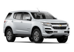 2019 CHEVROLET Trailblazer SUV Trailblazer