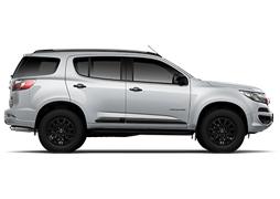 2019 CHEVROLET Trailblazer SUV Trailblazer