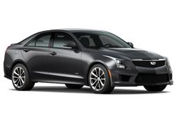 2019 CADILLAC ATS Sedan ATS V