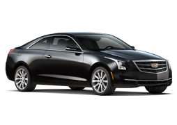 2019 CADILLAC ATS Coupe ATS Coupe