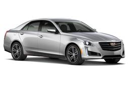 2019 CADILLAC CTS Sedan CTS
