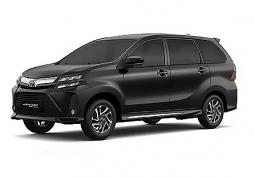 2020 TOYOTA Avanza Minivan Avanza GLX