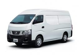 2020 NISSAN Urvan Minivan Urvan Van