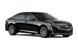 2020 CADILLAC CT5 Sedan CT5 Luxury