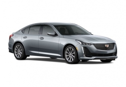 2020 CADILLAC CT5 Sedan CT5 Premium Luxury