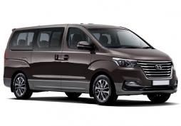 2020 HYUNDAI H1 Minivan H1