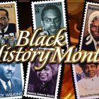 2017 Black History Month Calendar (updated)