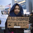 Muslim travel ban draws strong opposition